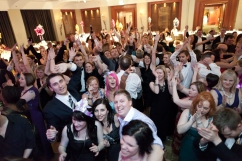 Edinburgh's Hogmanay Ball